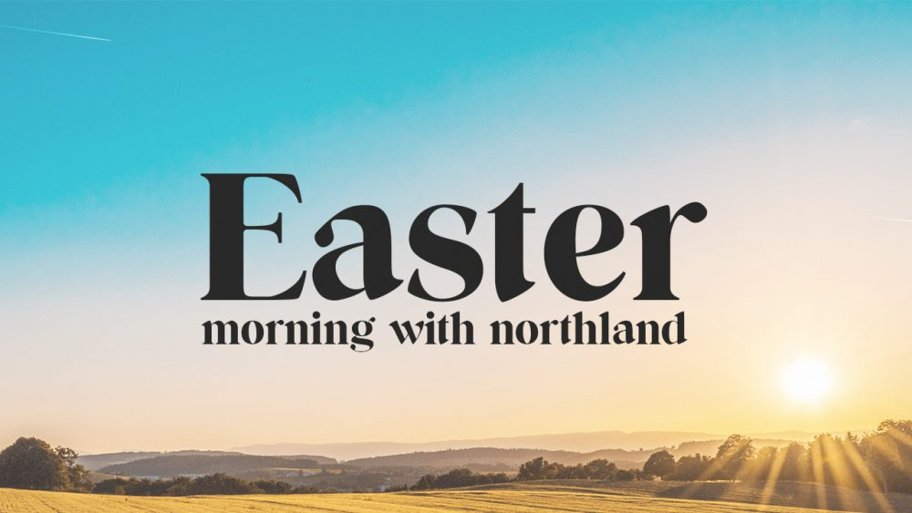 Easter 2020: 3 Days, 3 Words Image
